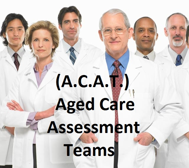 Aged Care Assessment Team