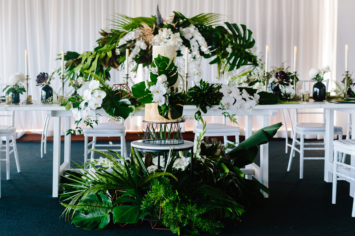 PUWG Nedlands Shoot - Perth Ultimate Wedding Giveaway Styled Shoot from Nedlands Yacht Club.