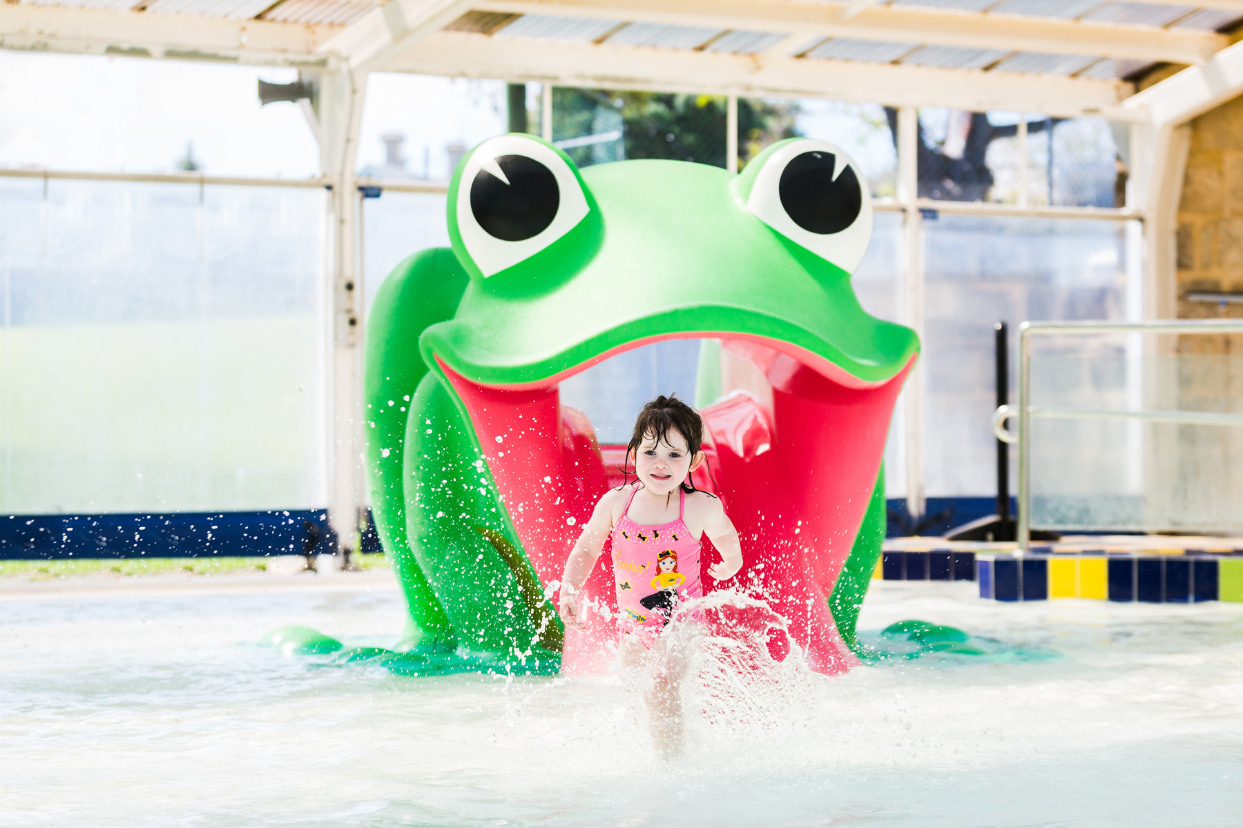 Fremantle Leisure Centre -