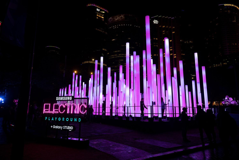 Electric Playground (external)