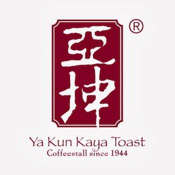 ya kun logo