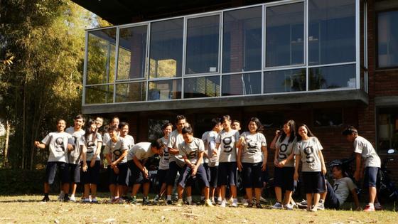 The young team at Magno Design | Photo Credit: Magno Design