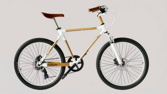Spedagi Gowesmulyo Bamboo Bike | Photo Credit: Aris Wijayanto