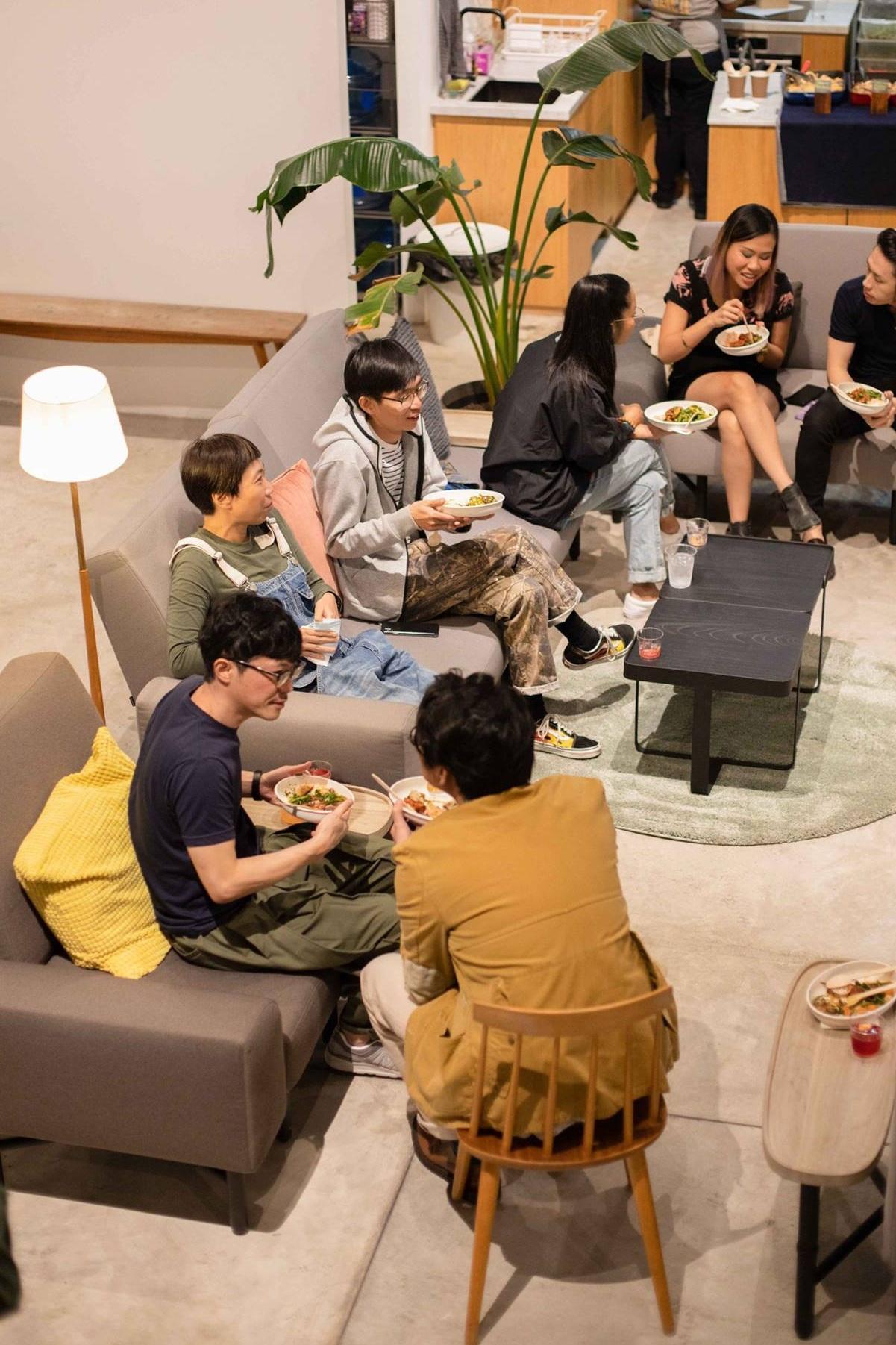 Starchie+Urban+Living+Collection+Launch+-+Chun+Tsubaki