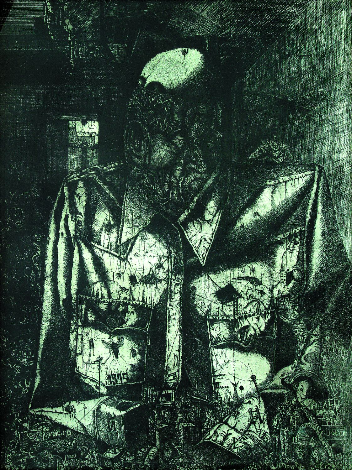 Mythomania, 1975