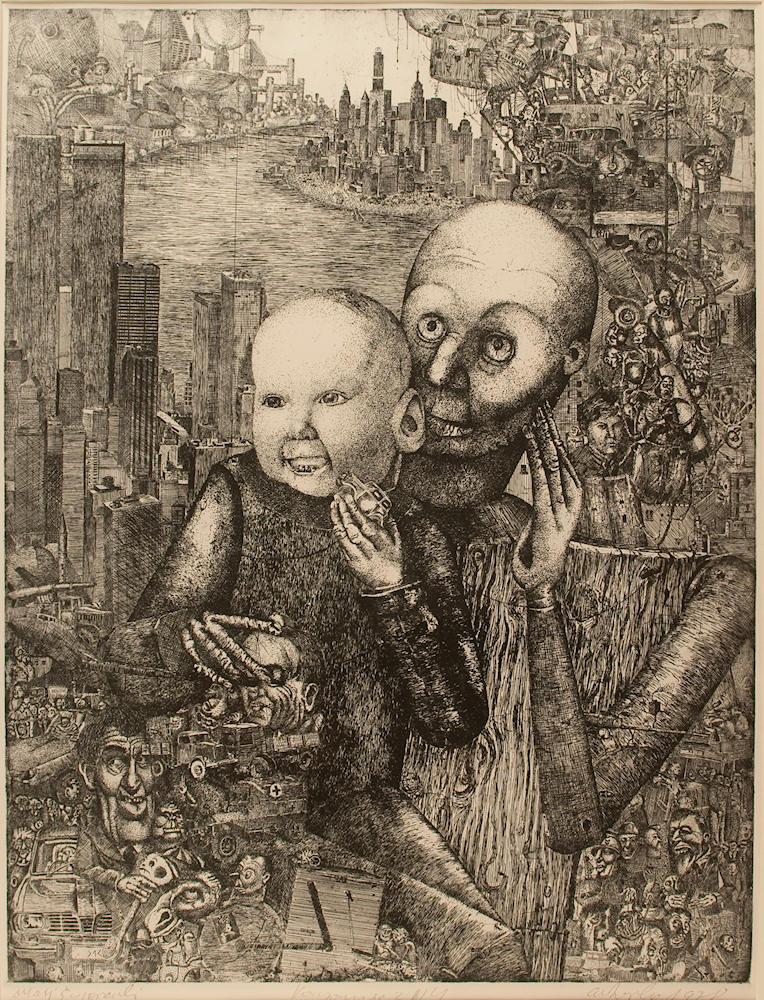 Kompozycja, 1978