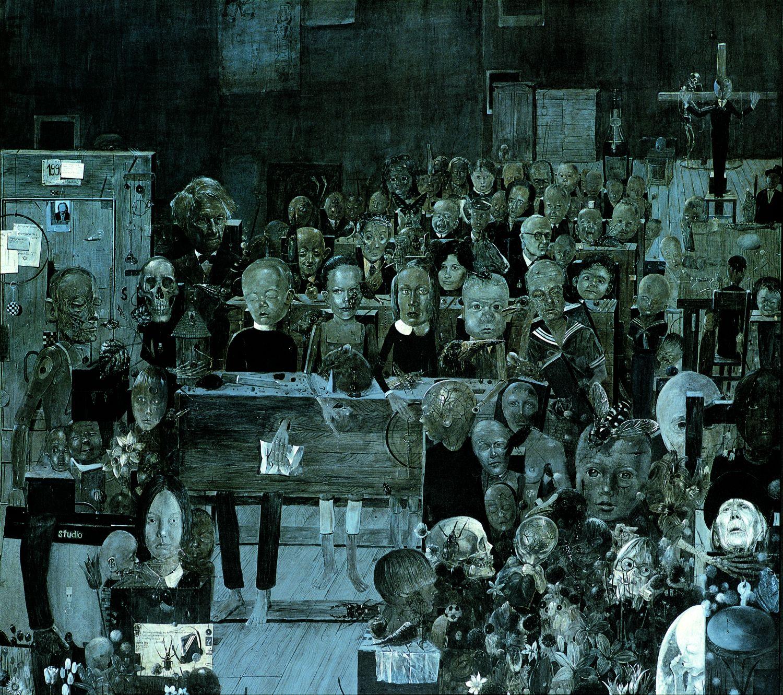 The Death Class, 1989