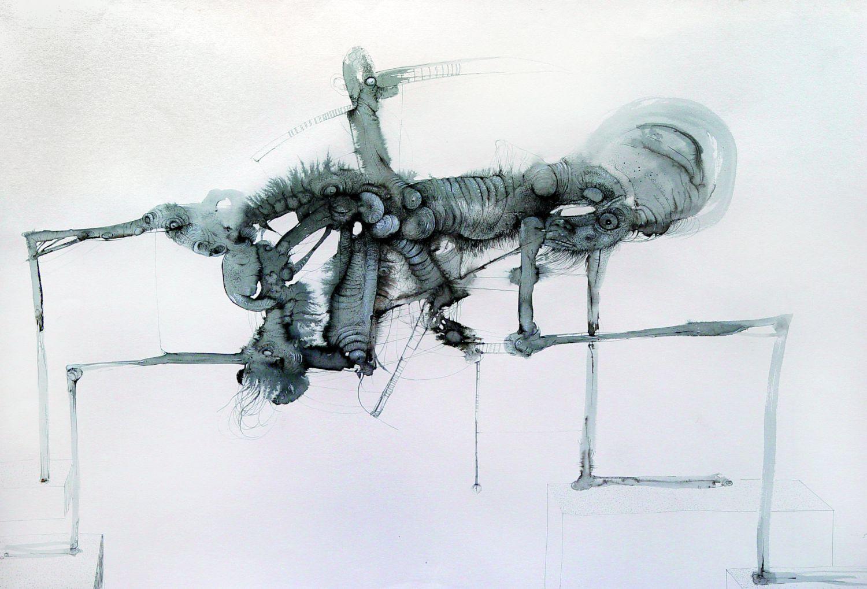 Kompozycja, 2000