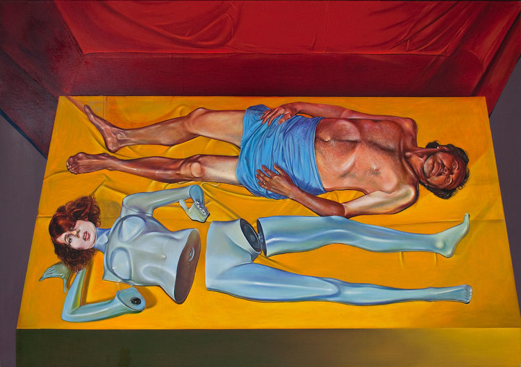 Ecce Homo, 2010