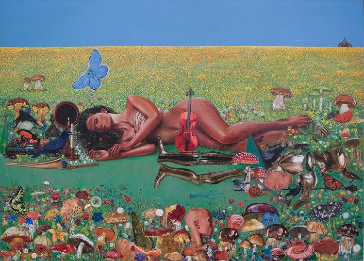 The Dream, 2009