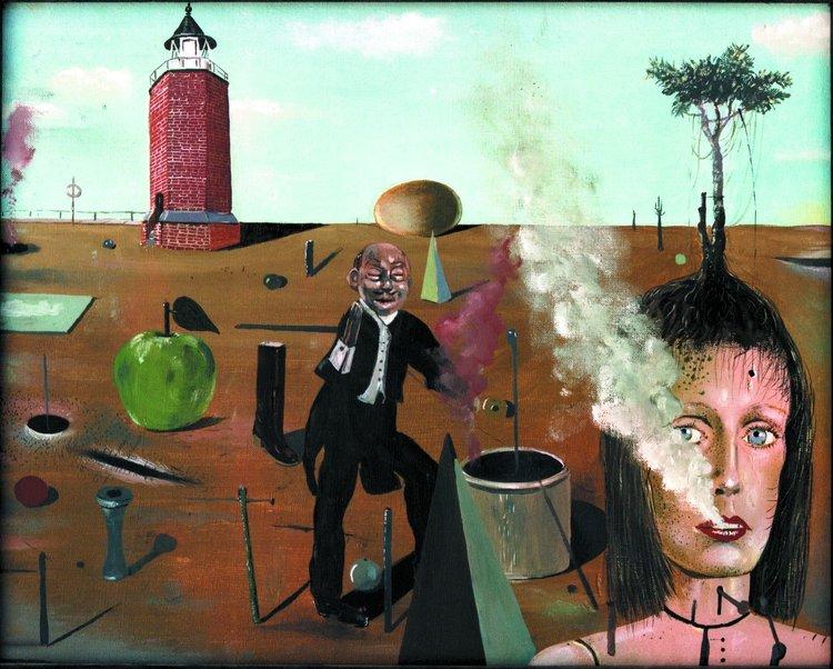 Mystification, 1985