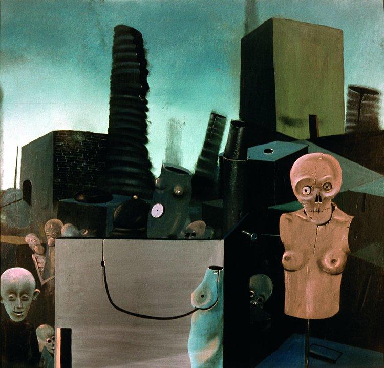Dream, 1985