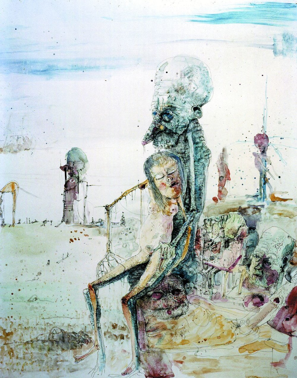 Król Lear, 1989