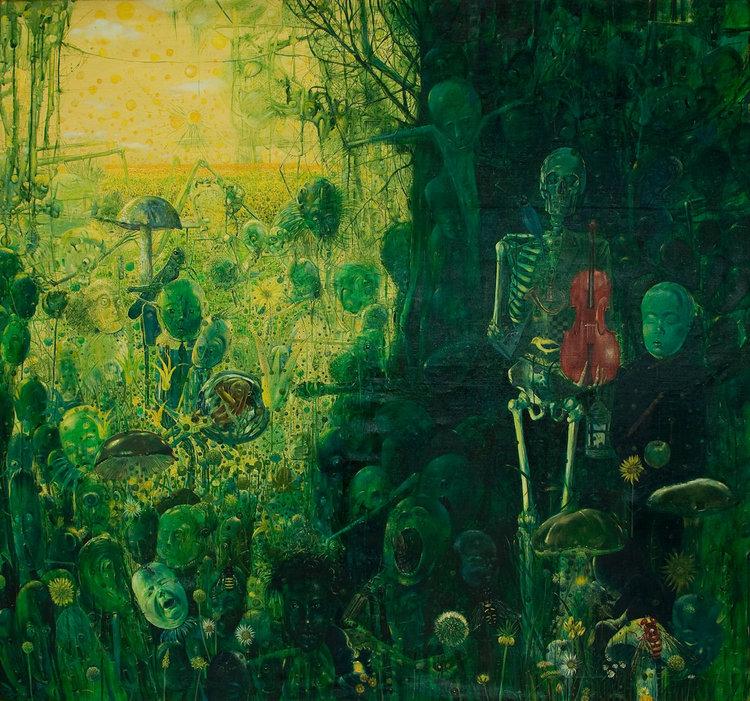 Ecce Homo, 2000