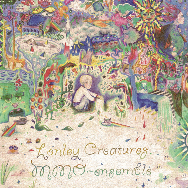 MMO-Ensemble - Lonely Creatures