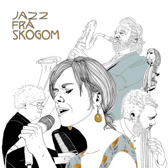 Heidi Skjerve - Jazz frå skogom