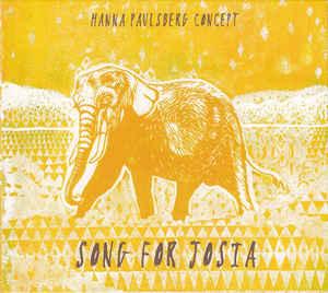 Hanna Paulsberg Concept - Song For Josia