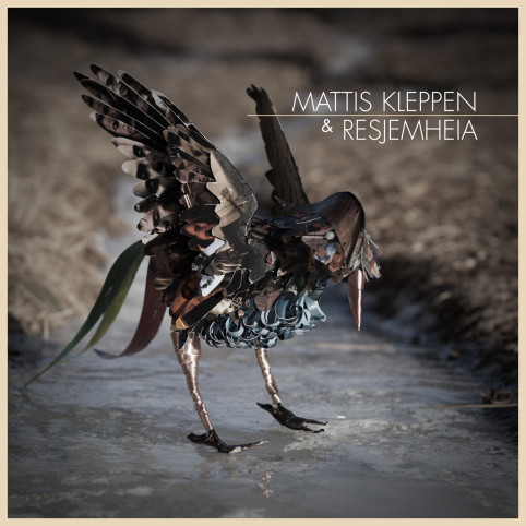 Mattis Kleppen - Resjemheia