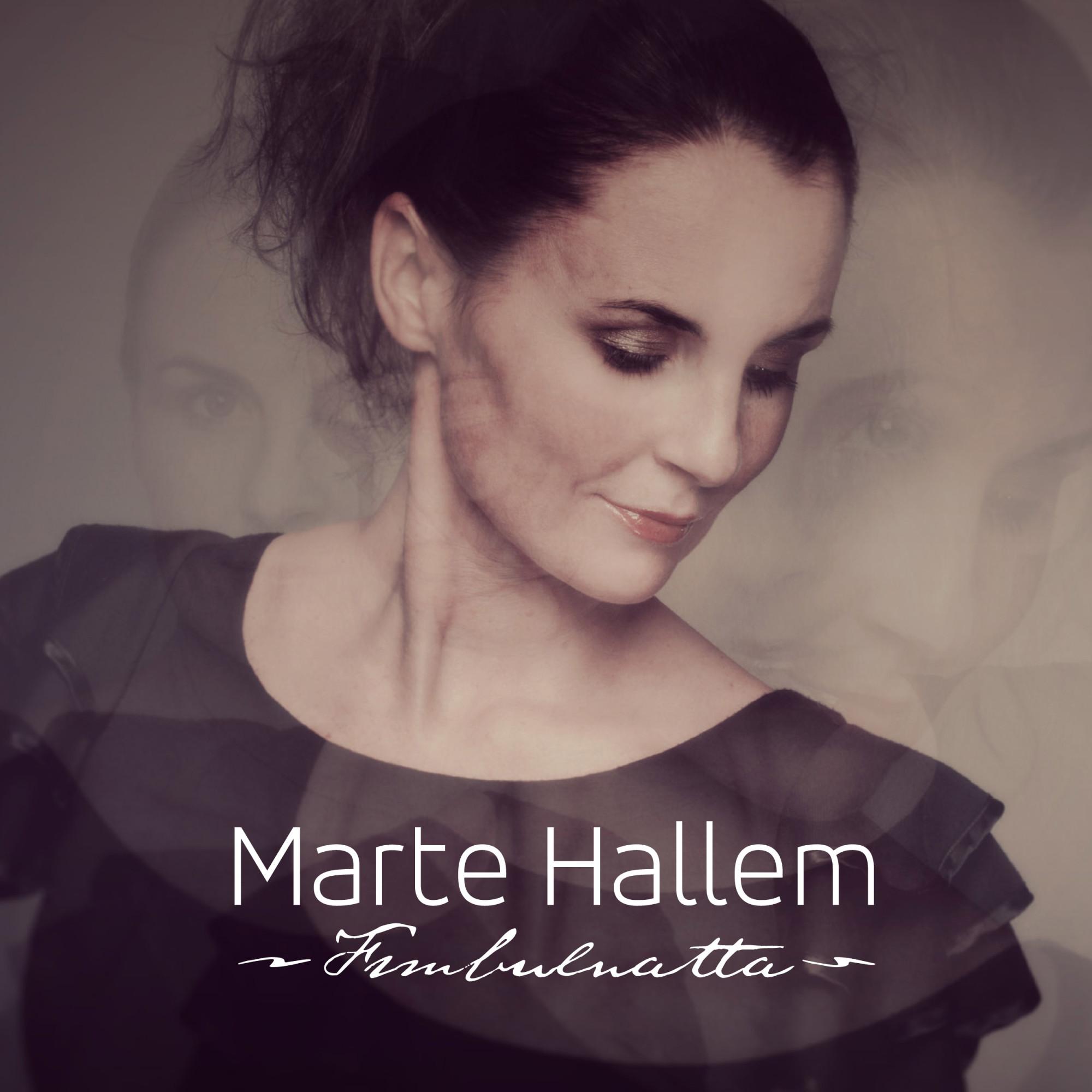 Marte Hallem - Fimbulnatta