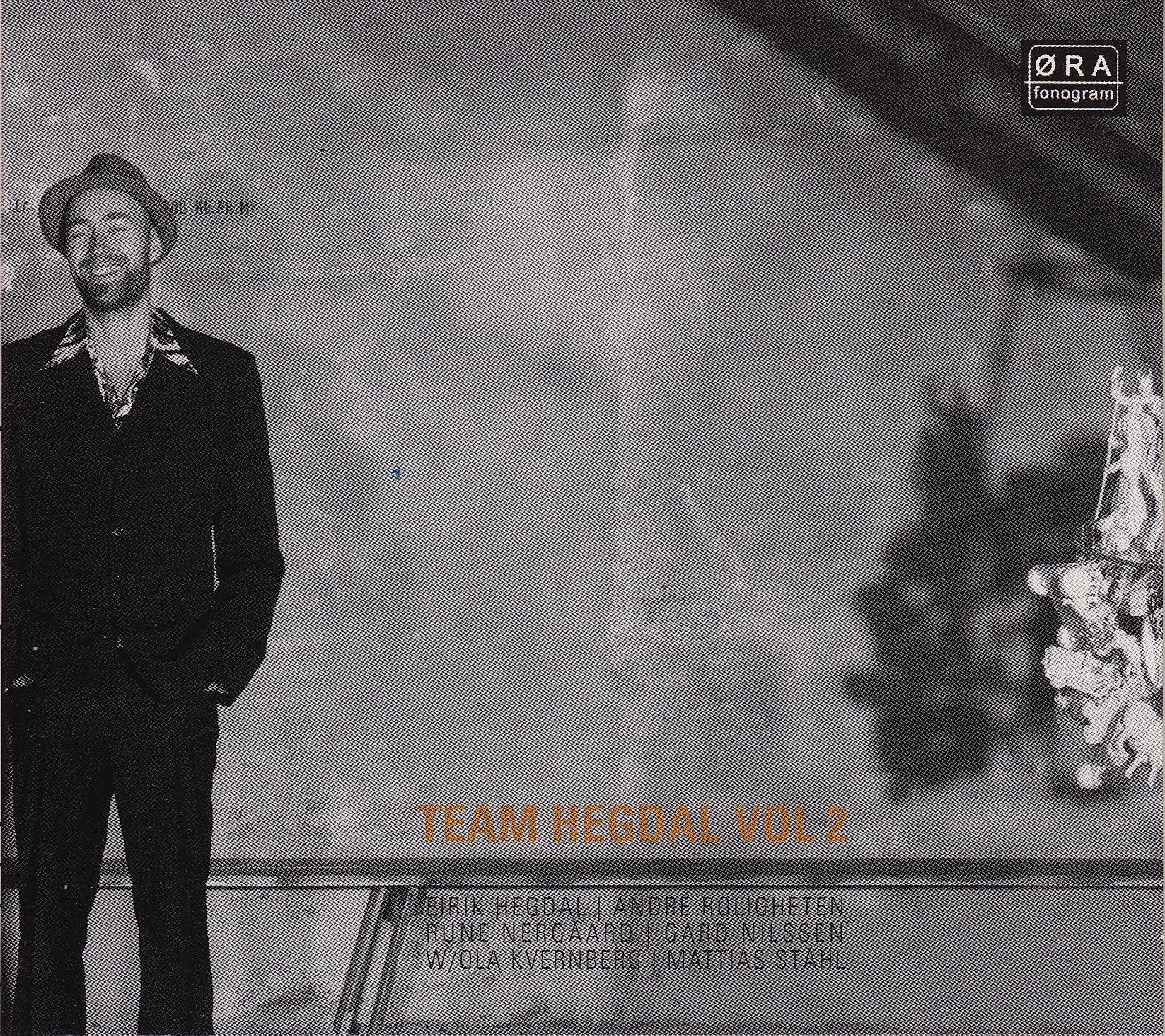 Team Hegdal - Vol 2