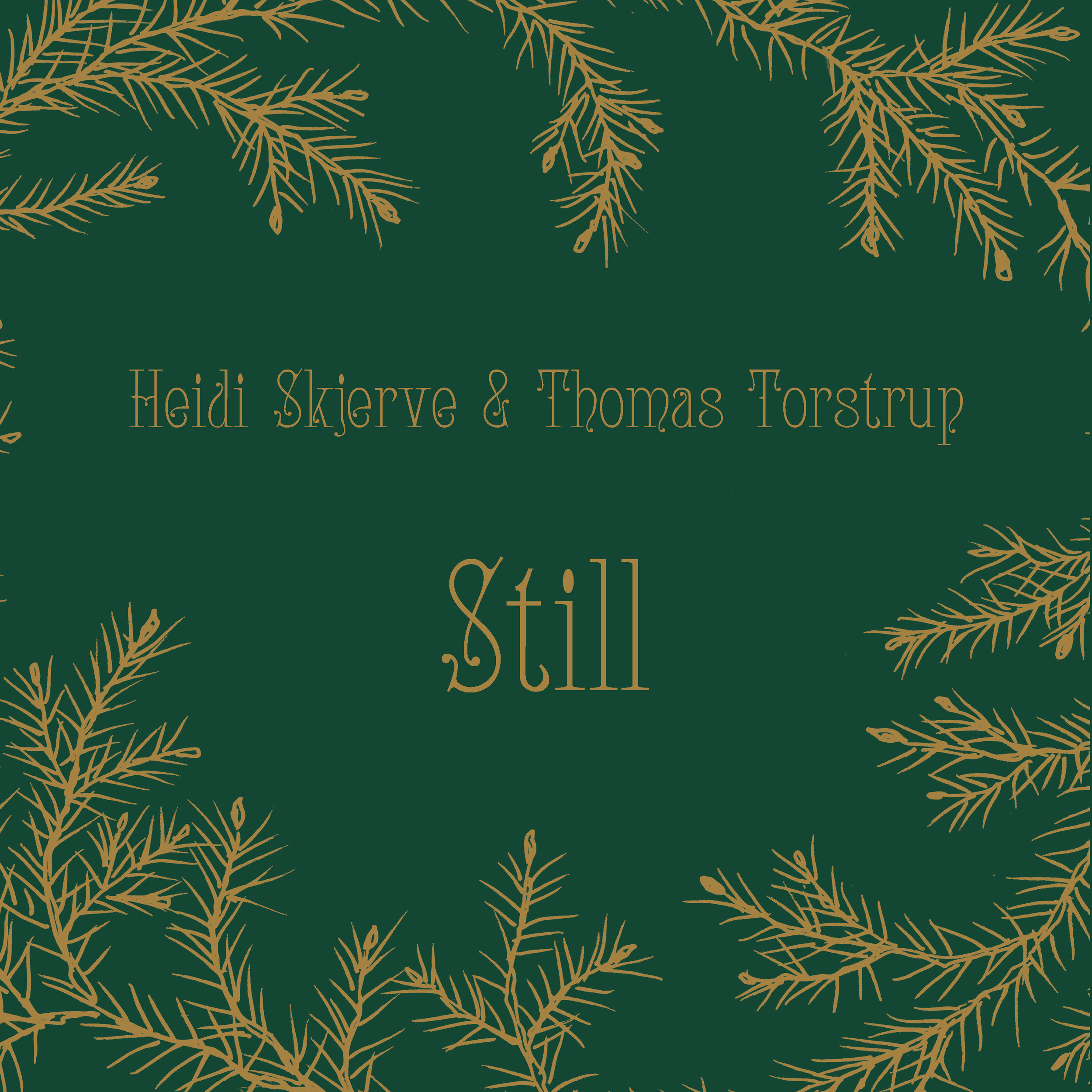 STILL-Heidi-Skjerve