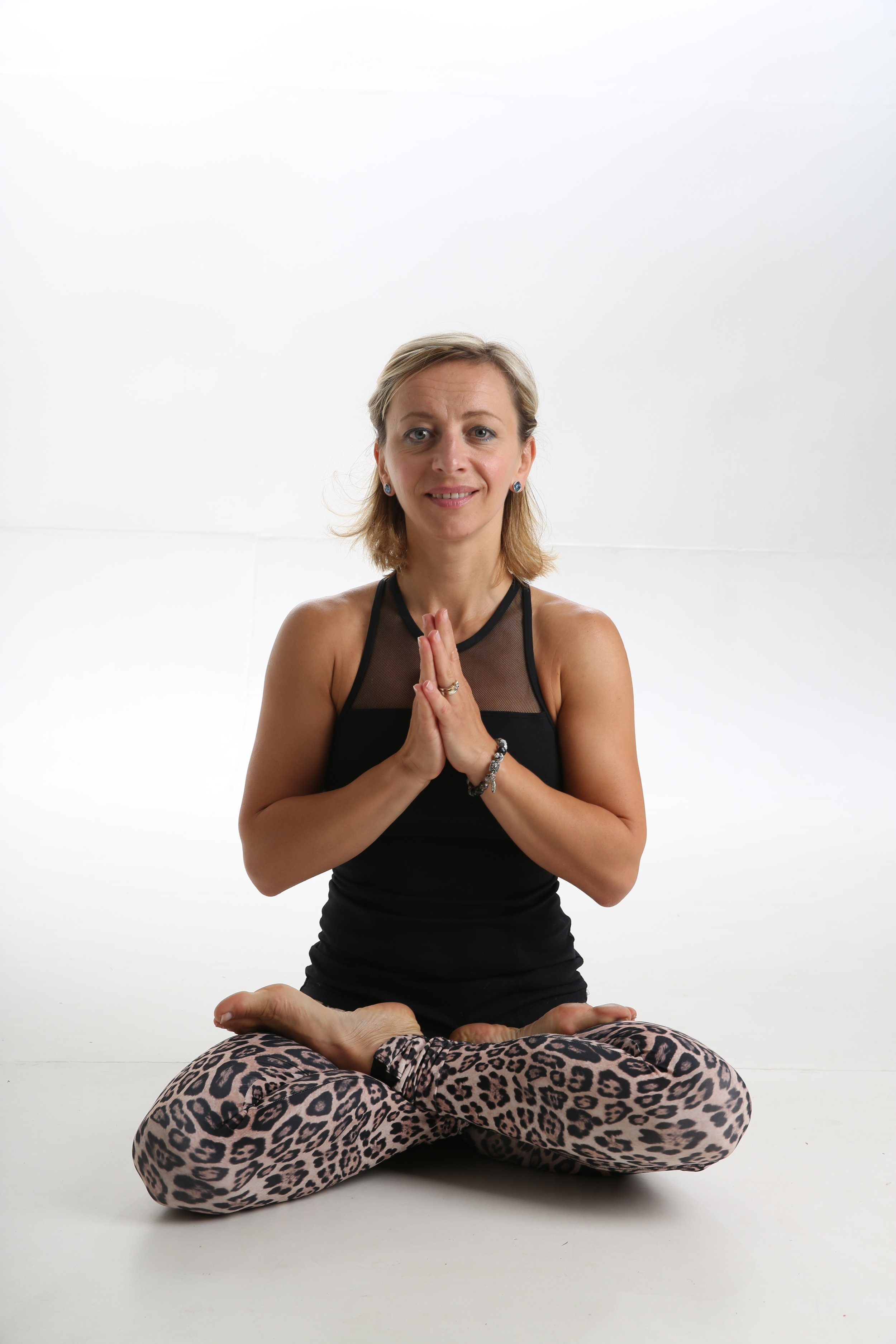 """Co Founder: Kat JenningsAshtanga Vinyasa and Restorative Yoga Teacher - My first encounter of Yoga was in 2009 when it was prescribed as a therapy to heal a back injury. In October 2010 I ventured to India to deepen my knowledge and understanding of Yoga and qualified as a """"200 HR"""" Yoga Teacher at Sampoorna Yoga, and have been teaching Yoga and promoting a healthier lifestyle ever since.Over the years of my yoga practice I was very fortunate to meet and study with some"""