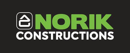 Premier Partner:  Norik Constructions