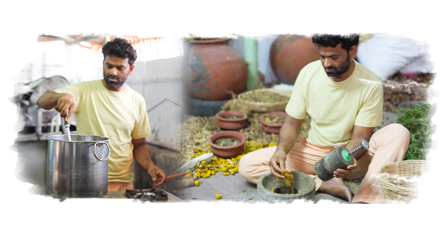 The spiritual entrepreneur - After 8 years in Pune, I moved to Europe with my beloved and started a business creating and selling organic fashion for meditators. The clothing was made from natural fibres and dyed using Ayurvedic natural herbs. I also directed a documentary film on the concept of using the ancient wisdom of producing clothing in order to protect the purity of the freshwater rivers in India.