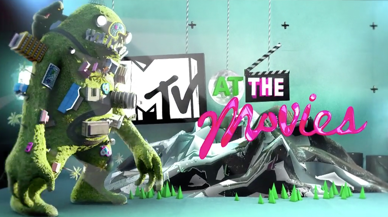 MTV has chosen Starstruck to produce its monster movie show, which airs worldwide