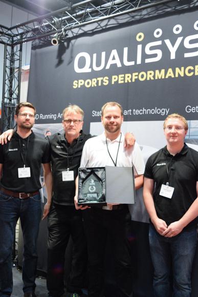 Tillsammans med biomekanik företaget Qualisys har jag i egenskap av löpnings coach varit med och utvecklat det mest avancerade 3D helkropps analyssystemet (Full body running analysis) för löpning som finns i världen. Detta systemet mäter hur du springer löp tekniskt. I London fick vi i konkurrens med 200 andra företag första pris för den mest innovativa produkten, vilket bekräftar att produkten uppskattas.   Länk Qualisys