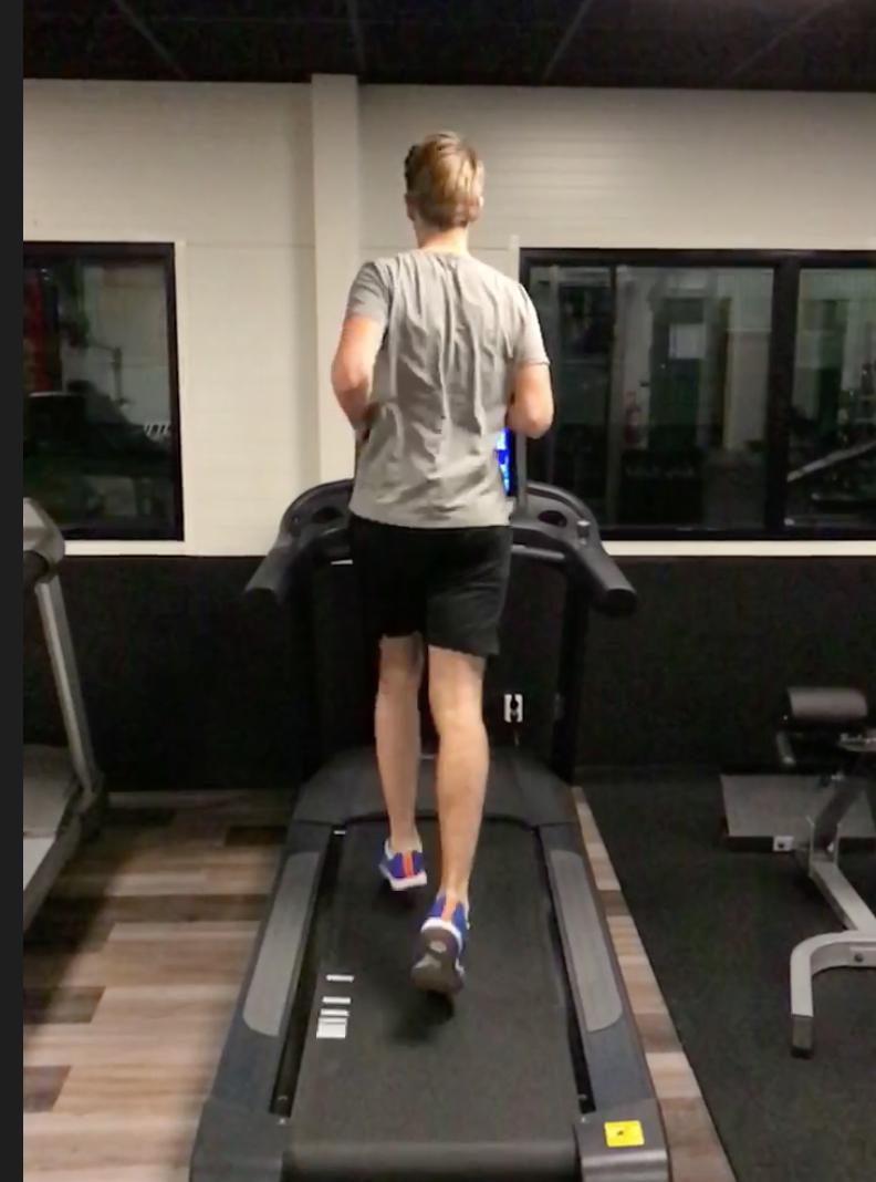 OS - TRÄNAREsom under 3 månader utvecklar din löpteknik. -