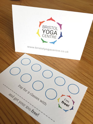 Use the BYC loyalty card and get your 10th class free. A great way to get cheap drop in classes.