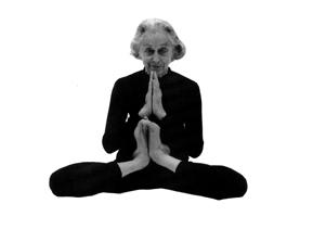 Scaravelli Yoga at the Bristol Yoga Centre