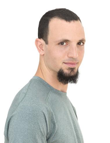 Doug is a Himalayan Hatha Yoga teacher at the Bristol Yoga centre