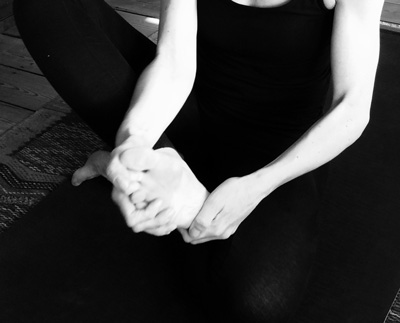 Scaravelli Yoga at the Bristol Yoga Centre