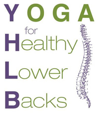 Yoga for healthy lower backs course at Bristol Yoga Centre starting