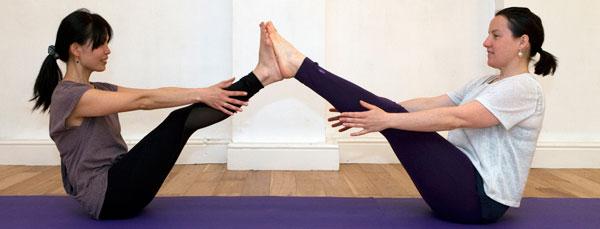 About Bistol Yoga Centre