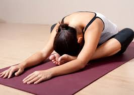 Mindful Yin Yoga with Emilie at the Bristol Yoga Centre