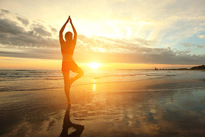 5 reason to go to a yoga retreat by Bristol Yoga Centre