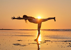 Summer timetable at the Bristol Yoga Centre