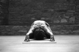 New afternoon Hatha Yoga class at the Bristol Yoga centre