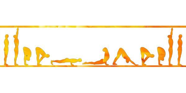 Sun Salutation and Intention setting (Sankalpa) workshop with Tash at the Bristol Yoga Centre