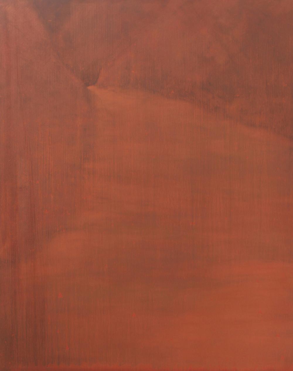 Kiss And Run, 2015, oil on canvas, 150 x 120cm