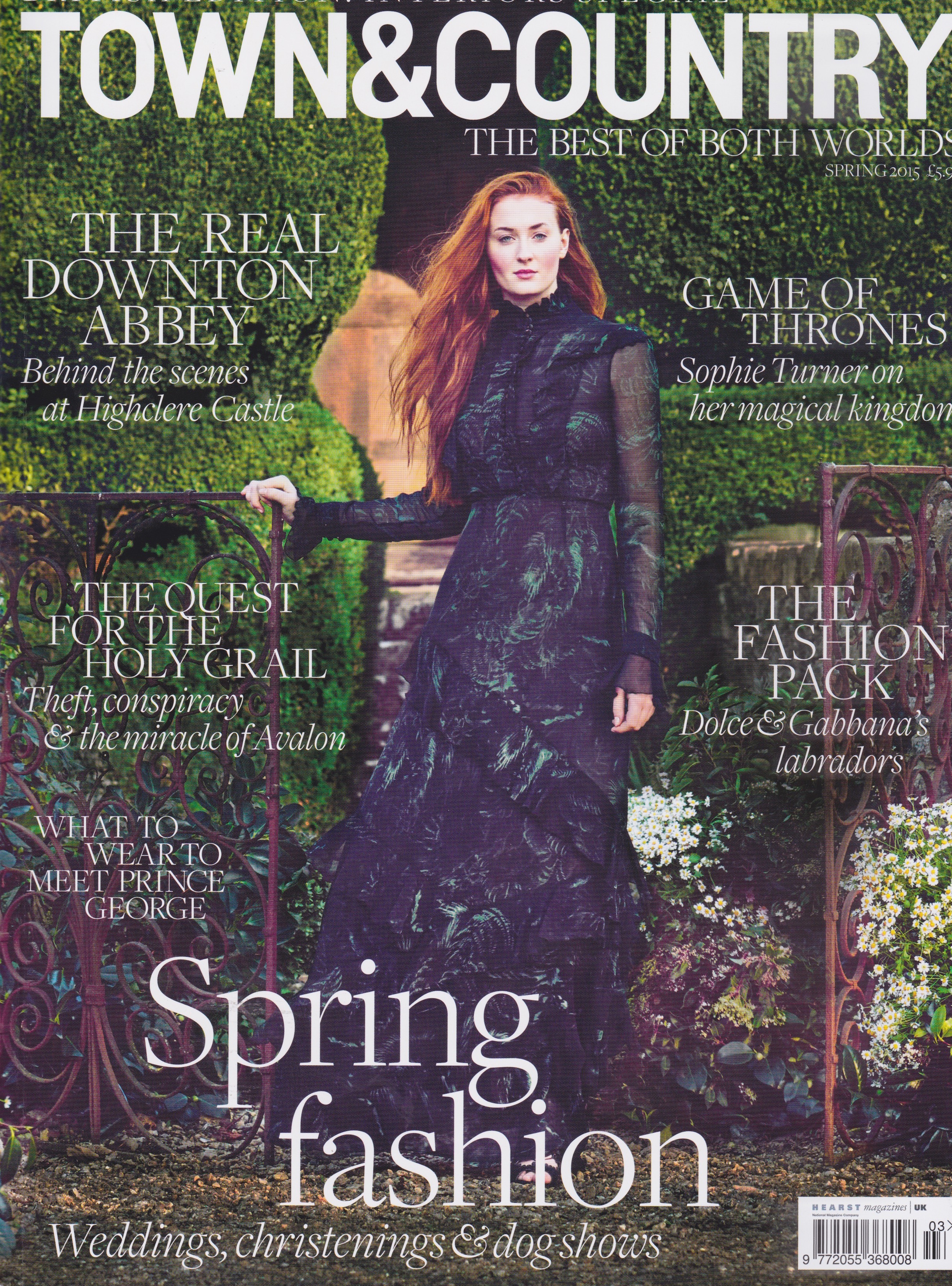 Town & Country magazine - Spring Issue 2015.jpg