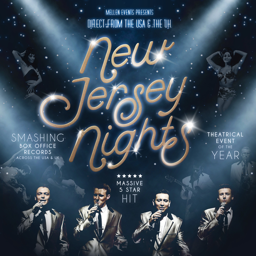 NEW JERSEY NIGHTS CAMPAIGN
