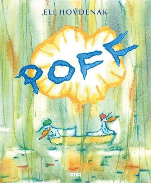 POFF av Eli Hovdenak.  Les mer og kjøp boken her