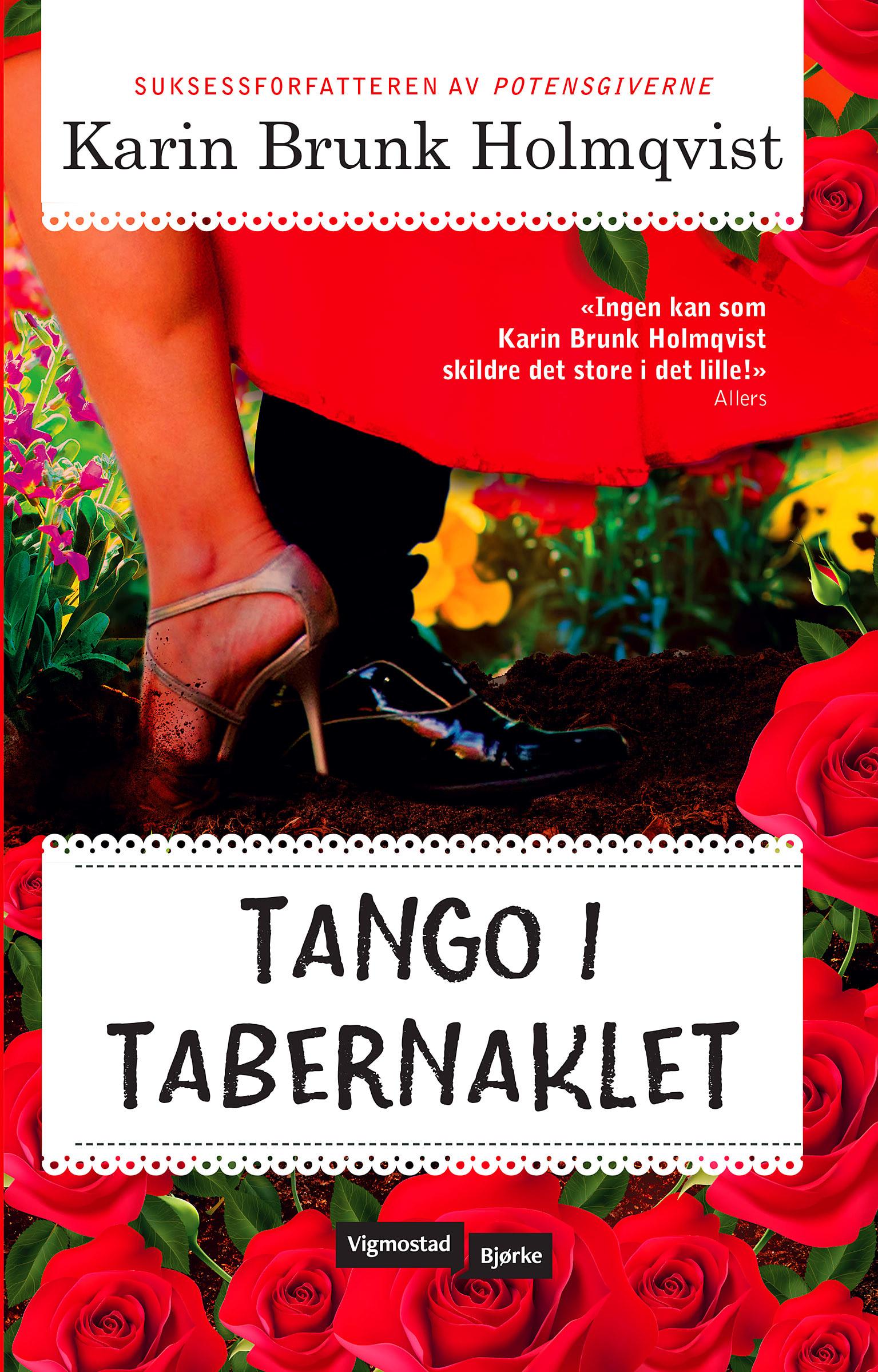 Den tidligere sverdslukerassistenten Kerttu har lagt tivolilivet bak seg og flyttet til fredelige Brösarp i Österlen. For ikke å bli rastløs bestemmer hun seg for å pusse opp uthuset og begynne med tangokurs.  Les mer
