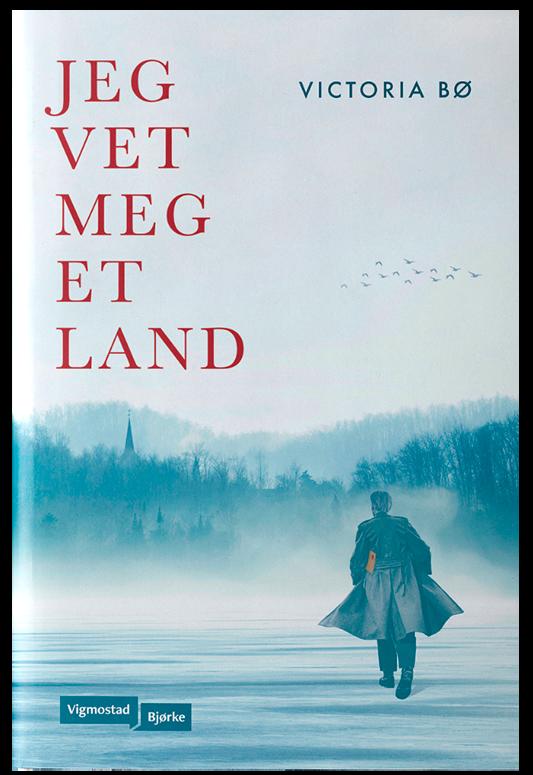 Jeg vet meg et land  er en roman om ønsket om å gjøre det rette, om å finne kjærligheten og sin plass i en tid fylt av usikkerhet og motsetninger.   Les mer