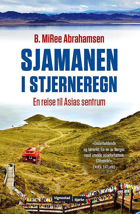 Denne boken er en forrykende reisefortelling om liv, landskap, folk og dyr i en unik kultur, samtidig som det er en utforskning av sjamanismen.    Les mer