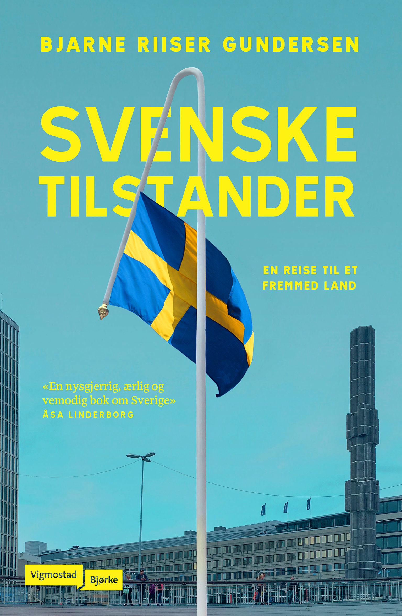 Bjarne Riiser Gundersen har reist til Sverige og funnet et samfunn som i overraskende stor grad har forlatt det fellesskapsorienterte, sosialdemokratiske systemet vi trodde vi hadde til felles. Les mer om    Svenske tilstander    her